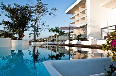 15 de los mejores hoteles para boda en Acapulco: Tu sueño hecho realidad
