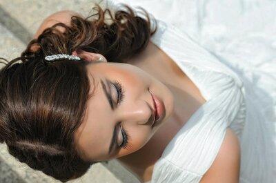 Os melhores conselhos de maquilhagem para uma pele perfeita por Ana Paula Antunes