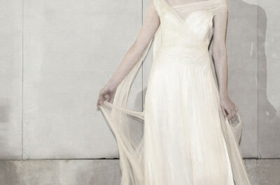 GB White – suknie ślubne Gosi Baczyńskiej
