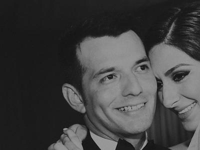 Una boda con detalles espectaculares: Conoce la historia de amor de Cinthia y Pablo