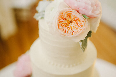 Roses for You Wedding Decor in 2015