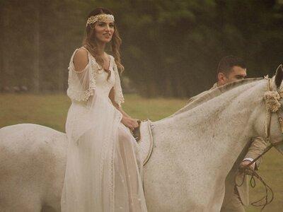 Michelle y Esteban: ¡la aventura del amor!