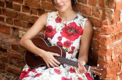 Cancões de amor em versões inéditas: projeto da cantora Liah vai conquistar seu coração!