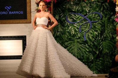 Estilistas de vestido de noiva em São Paulo: os mais renomados e sofisticados