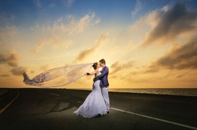 ¿Cómo casarte por la iglesia cristiana? Descúbrelo en 3 pasos