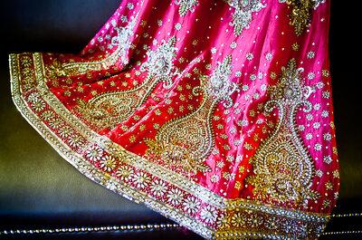 Sugar and Spice: Ilina + Kristin´s Wedding in Massachusetts