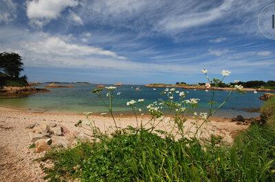 Comment organiser un mariage sur une plage bretonne en 2016