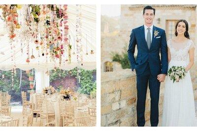 Rose et Perle : l'élégance et le bon goût pour votre mariage