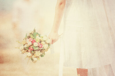 Découvrez 5 idées pour un mariage tendance d'après les conseils de votre Wedding-Planner Perles et petits-fours