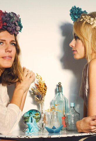 50 heavenly hairpieces for the perfect wedding guest