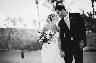 5 tips geniales para aprovechar las ventajas de una boda destino