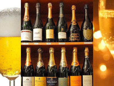 As 8 melhores lojas de bebidas de São Paulo: que não falte champanhe!