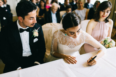 Ehevertrag – Tipps und Infos vom Rechtsexperten, was bei der Heirat mit Ihrem Vermögen passiert
