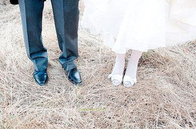 7 consejos de una wedding planner: Lo que las novias nunca deben hacer antes de casarse