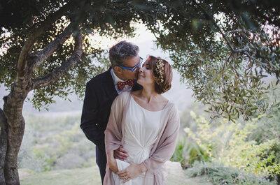 Todo un regalo: así fue la boda de Patricia y Juanlu