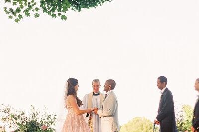 Votre animal de compagnie à votre mariage : Comment le faire participer ?