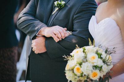 Der Vater der Braut und seine Aufgaben!
