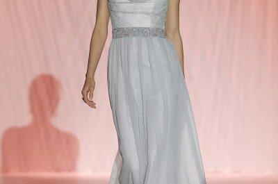 Colores llenos de vida desde los vestidos de novia y de fiesta de Cabotine 2015- BBW