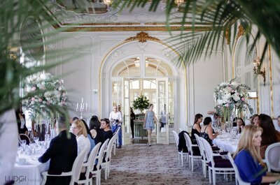 Segunda edição Breakfast Wedding Club no Pestana Palace Lisboa!