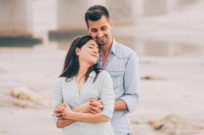 Como criar um site fantástico para o seu Casamento?