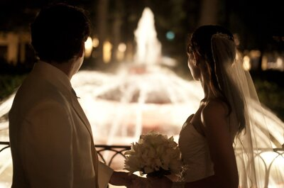 Fotógrafos y videógrafos para tu boda en Cartagena de Indias