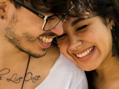 Qual é o motor da sua relação: a cumplicidade, o sexo ou a amizade?