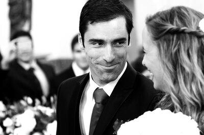 As 25 mais belas frases proferidas sobre o casamento