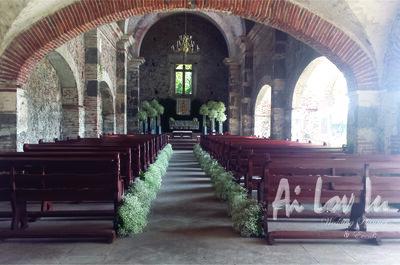 Wedding planner con estilo único, Ai Lov Iu Wedding Planner ¡te sorprenderá!