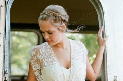 Os mais especiais decotes para noivas em 2015