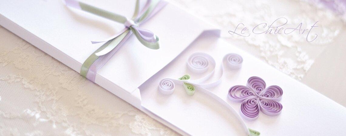 Una selezione dei migliori fornitori di partecipazioni di nozze e bomboniere a Napoli