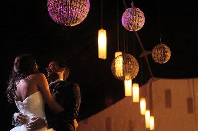 Ideas originales: un baile de boda inolvidable