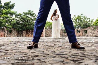 Los detalles de boda más olvidados por los fotógrafos ¡Que no te pase!