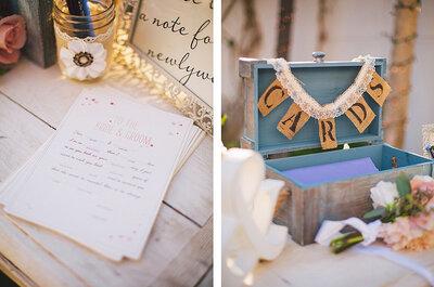 Hochzeitskarten für den Frühling – Trends 2014