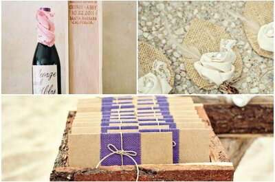 Wedding Gift Ideas For Couples That Have Everything : Original wedding gift ideas for couples that have everything!