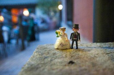 Casarse en fechas especiales