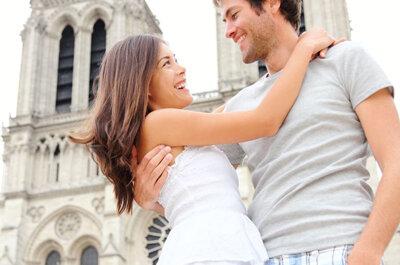 Destinos culturales para tu luna de miel en Europa