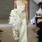 Robe de mariée Carolina Herrera Printemps 2013
