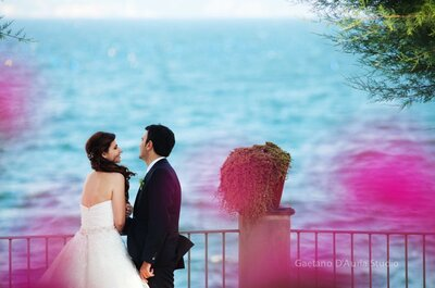 Come ottenere un reportage perfetto per il tuo matrimonio: il segreto per fare centro