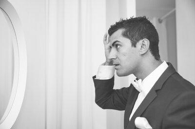 20 raisons pour lesquelles vous aimeriez que votre homme se mette au bricolage !