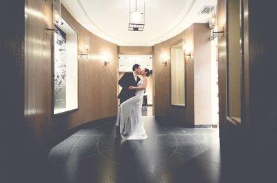 ¿Fotografías perfectas para la boda? ¡Sigue cada uno de estos sorprendentes consejos!