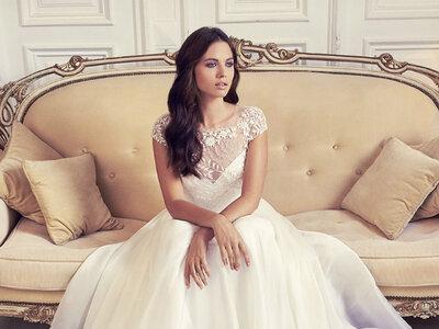 New York Bridal Week 2017: Descubre sus vestidos de novia más hermosos