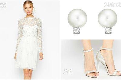 Свадебное платье недорого: узнайте как выбрать свадебный образ менее чем за 20 000 рублей