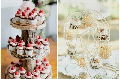 La hora del postre jamás había sido tan original: Conoce nuestra selección de pasteles de boda