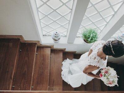 Será que o seu orçamento chega para o seu casamento de sonho? Descubra aquilo de que NÃO pode abdicar!