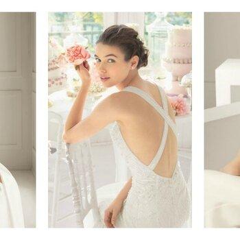 Brautkleid mal anders: Hochzeitsmode, mit der Ihr Rücken die Hochzeitsgäste entzückt