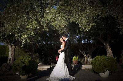 Convierte tu boda en recuerdos imborrables con Te contaré un secreto