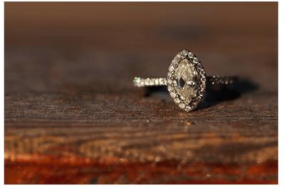 Las joyas de la abuela: Más que una piedra, un amor infinito para tu boda