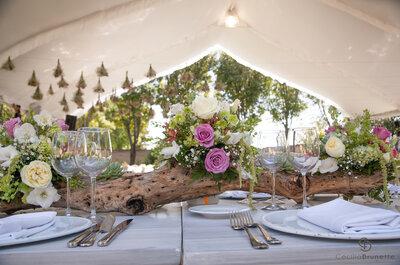 7 razones por las que contar con un wedding planner garantiza el éxito de tu boda