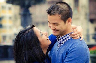 ¡Comunicarse sin palabras! 10 formas de expresar tu amor de manera especial