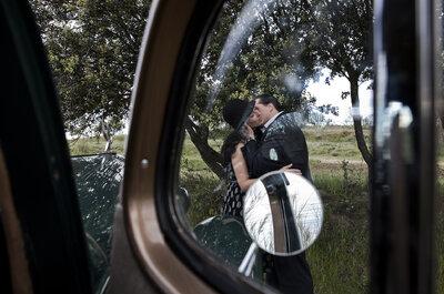 Hochzeitsfotografie der Extraklasse - Shootings nonstop von Spanien bis New York